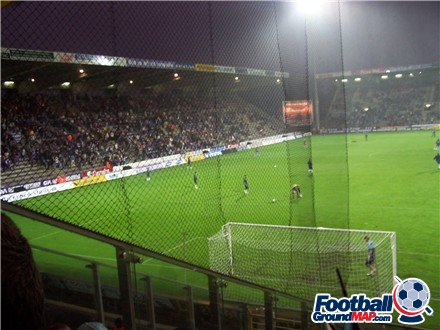 A photo of Olympisch Stadion uploaded by facebook-user-100186