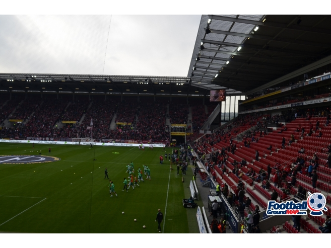 A photo of OPEL Arena uploaded by andy-s