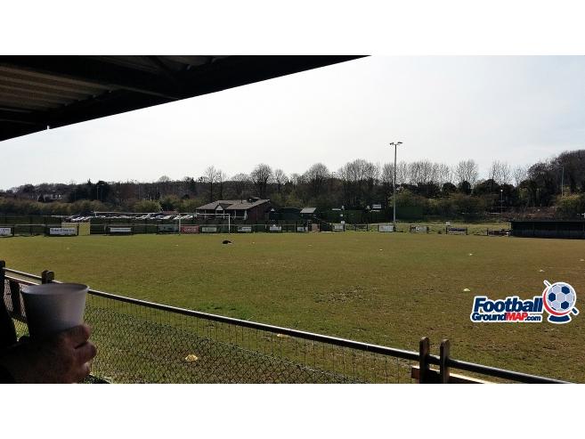 A photo of Orbital Fasteners Stadium uploaded by arsenet