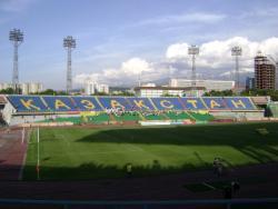 Ortaliq Stadion Almaty