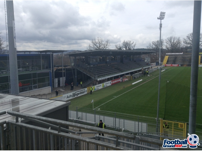 A photo of Ostalb Arena uploaded by tosca