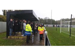 Owen Street Sports Ground
