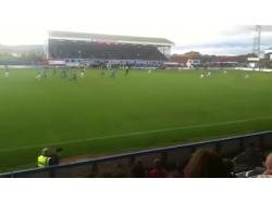 An image of Palmerston Park uploaded by 36niltv