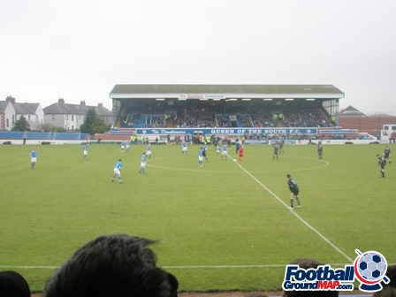 A photo of Palmerston Park uploaded by facebook-user-78974