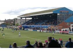 An image of Palmerston Park uploaded by phibar