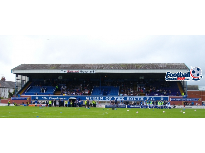 A photo of Palmerston Park uploaded by stocktonmick
