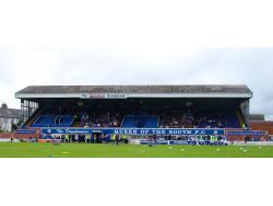 An image of Palmerston Park uploaded by stocktonmick