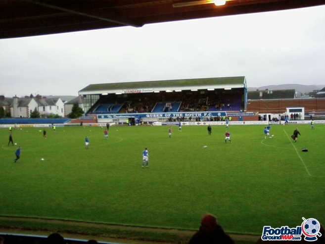 A photo of Palmerston Park uploaded by facebook-user-90844