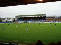 An image of Palmerston Park uploaded by facebook-user-90844