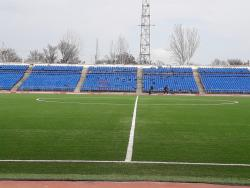Respublikanskiy Stadion im. M.V. Frunze (Pamir Stadium)