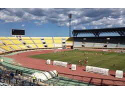 Pankritio Stadium
