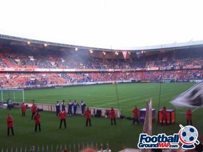 A photo of Parc des Princes uploaded by facebook-user-100186