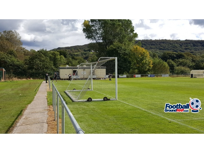 A photo of Parc Ynysderw uploaded by ger-scfc
