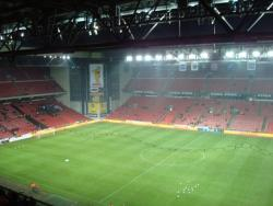 An image of Parken Stadium uploaded by facebook-user-4376