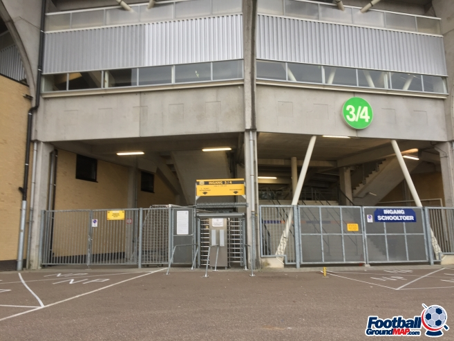 A photo of Parkstad Limburg Stadion uploaded by andy-s