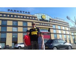 An image of Parkstad Limburg Stadion uploaded by herefordstu