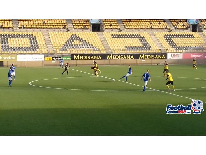 A photo of Parkstad Limburg Stadion uploaded by herefordstu