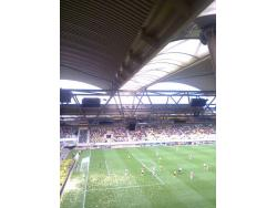 An image of Parkstad Limburg Stadion uploaded by kennisbet