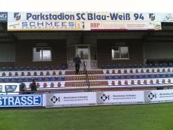 Parkstadion Hauptplatz - Sportpark Obenende