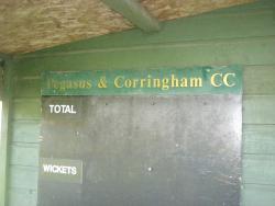 Pegasus Country Club