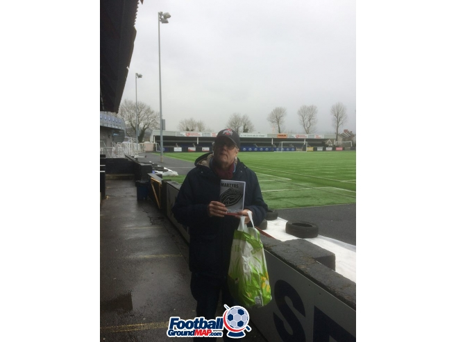 A photo of Penydarren Park uploaded by foxyusa