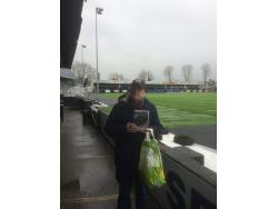 An image of Penydarren Park uploaded by foxyusa