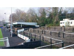 An image of Penydarren Park uploaded by biscuitman88