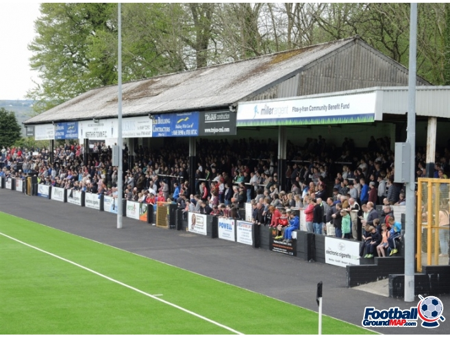A photo of Penydarren Park uploaded by cf40martyr