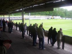 An image of Penydarren Park uploaded by cf40martyr