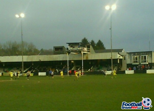 A photo of Penydarren Park uploaded by thomasfish