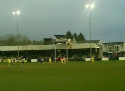 An image of Penydarren Park uploaded by thomasfish