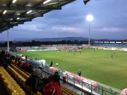 Perivolia Municipal Stadium
