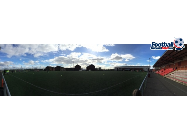 A photo of Petershill Park uploaded by frankie81