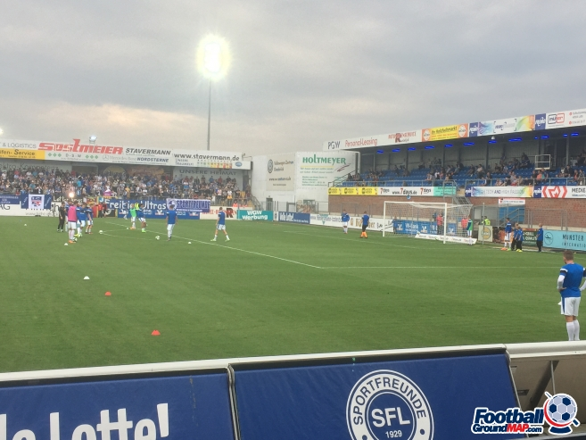 A photo of Frimo Stadion uploaded by andy-s