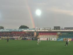 Frimo Stadion