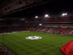 An image of Philips-stadion uploaded by facebook-user-100186