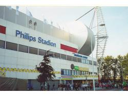 An image of Philips-stadion uploaded by olympicmascot