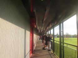 Pitstone Pavilion & Sports Hall