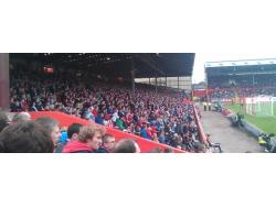 An image of Pittodrie uploaded by benmac9