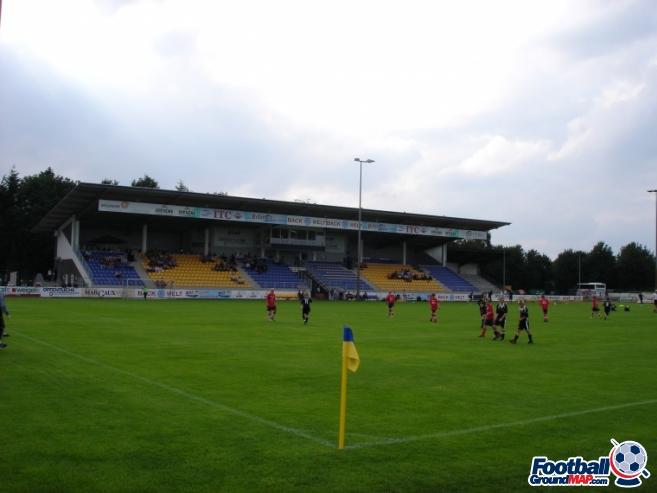 A photo of PK Sportpark uploaded by facebook-user-92902