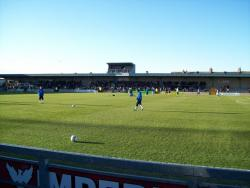 An image of Plainmoor uploaded by chunk9