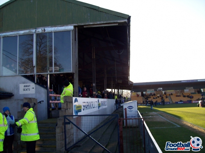 A photo of Plainmoor uploaded by chunk9
