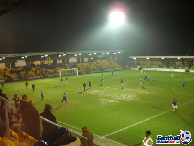 A photo of Plainmoor uploaded by wolfje1510