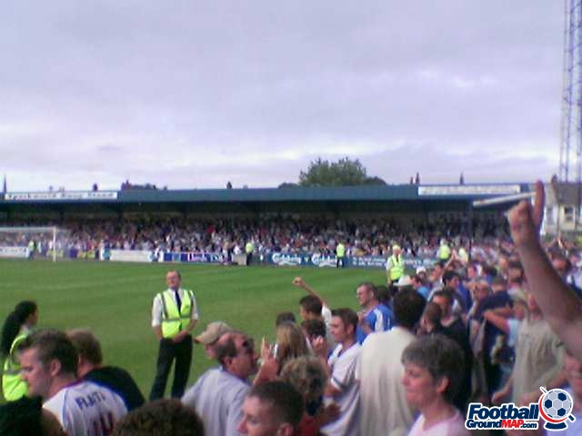 A photo of Plainmoor uploaded by facebook-user-88446