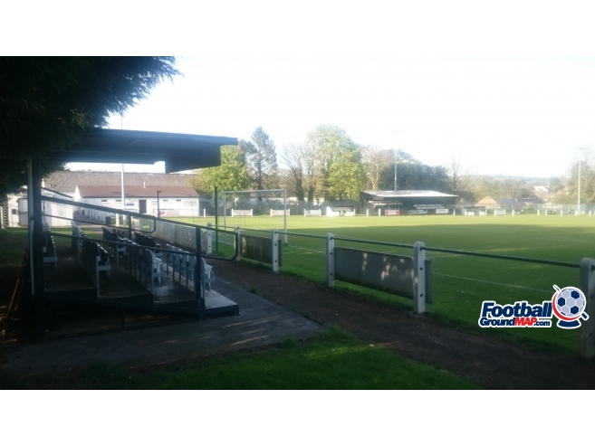 A photo of Playing Fields uploaded by biscuitman88