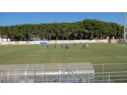 Polis Chrysochous Municipal Stadium