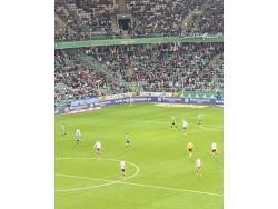 Stadion Miejski Legii Warszawa im Marszalka Jozefa Pilsudskiego