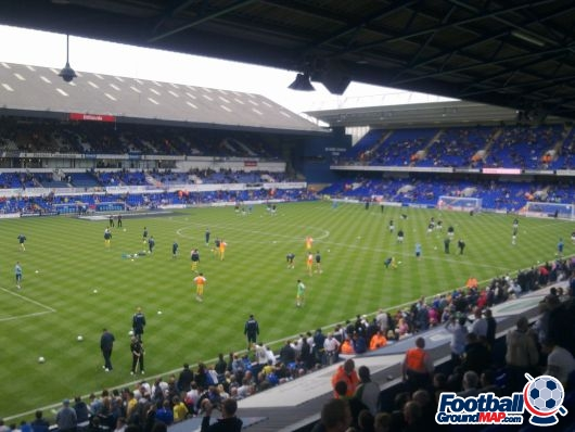 A photo of Portman Road uploaded by facebook-user-54167