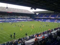 An image of Portman Road uploaded by facebook-user-54167
