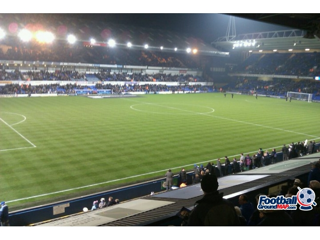 A photo of Portman Road uploaded by peter-tucker